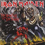 Iron Maiden, The Number of the Beast