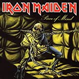 Iron Maiden, Piece of Mind