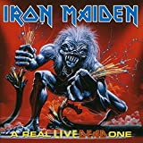 Iron Maiden, A Real Live Dead One