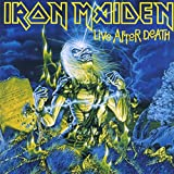 Iron Maiden, Live After Death