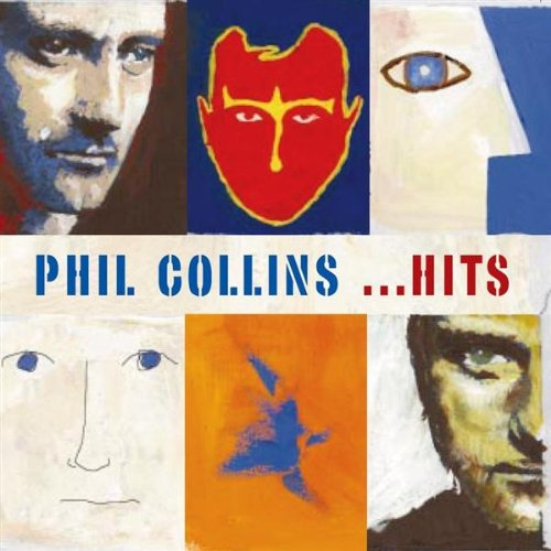 Phil Collins, Phil Collins : Hits