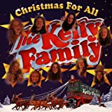 album art to Christmas for All