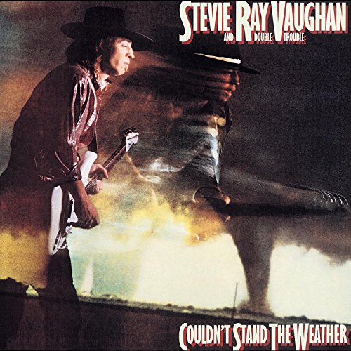 Copertina di Couldn`t Stand The Weather