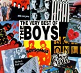 album art to The Very Best of The Boys
