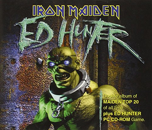 Iron Maiden, Ed Hunter