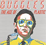 album art to The Age of Plastic