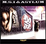 MSI &amp; Asylum, Msi and Asylum