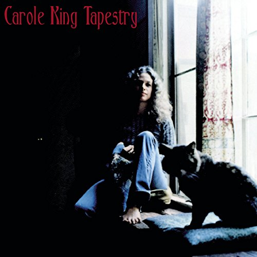 Carole King, Tapestry