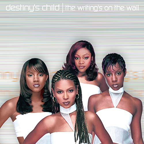 Destiny's Child, The Writing's on the Wall