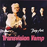 Amazon: Transvision Vamp: Pop Art