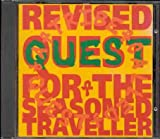 album art to Revised Quest for the Seasoned Traveller