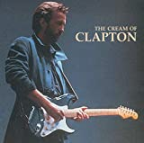 album art to The Cream of Clapton