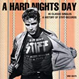 Capa do álbum A Hard Nights Day: A History of Stiff Records (disc 1)