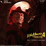 Nightmare on Elm Street 4 (Soundtrack)