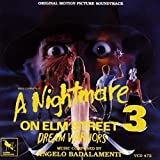 Nightmare on Elm Street 3 (Soundtrack)