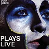 album art to Plays Live (disc 2)