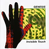 album art to Invisible Touch