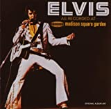 Elvis Presley, Elvis Live at Madison Square Garden
