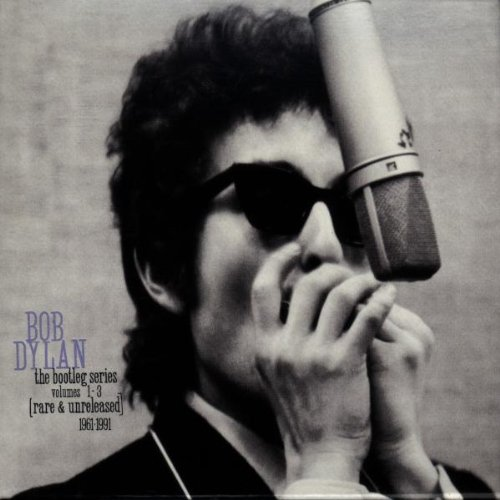 Bob Dylan, The Bootleg Series, Vols. 1-3 : Rare And Unreleased, 1961-1991
