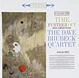Dave Quartet Brubeck, Time Further Out
