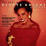Gladys Knight & The Pips, The Best of Gladys Knight & The Pips