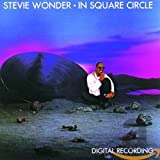Stevie Wonder, In Square Circle