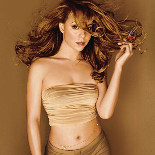 Mariah Carey, Butterfly
