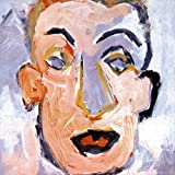 CD-Cover: Bob Dylan - Self Portrait