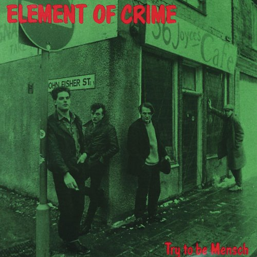 elements of crime Element of crime's profile including the latest music, albums, songs, music videos and more updates.