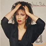 CD-Cover: Jennifer Rush - Jennifer Rush