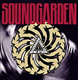 Soundgarden, Badmotorfinger