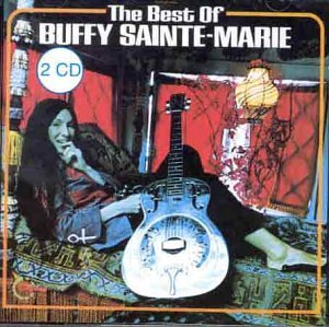 Buffy Sainte-Marie, The Best of Buffy Sainte-Marie