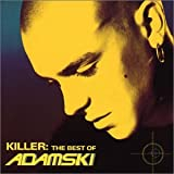 Copertina di album per The Best of Adamski