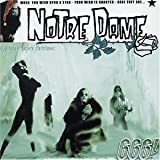 Notre Dame, Nightmare Before Christmas