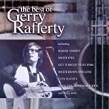 album art to The Best of Gerry Rafferty