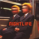 album art to Nightlife
