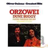 Oliver Onions - Greatest Hits (incl. Titelmusik 'Orzowei')