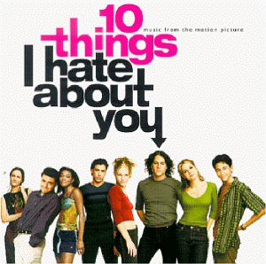 10 Things I Hate About You OST