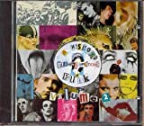 Cubierta del álbum de Burning Ambitions: A History of Punk, Volume 2
