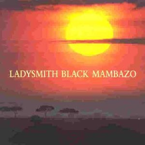 Ladysmith Black Mambazo, Gospel Songs