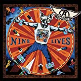 album art to Nine Lives