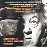 The Odense Symphony Orchestra - Extended Symphonic Suites From The Original Film Scores Of The Miss Marple Films (u.a.)