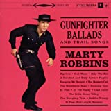 album art to Gunfighter Ballads and Trail Songs