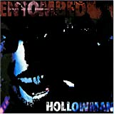 album art to Hollowman