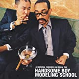 CD: Handsome Boy Modeling School - So... How's Your Girl ?