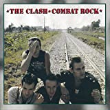 CD-Cover: The Clash - Combat Rock