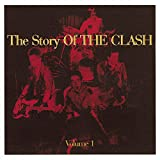 album art to The Story of the Clash, Volume 1 (disc 1)
