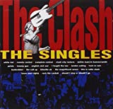 CD-Cover: The Clash - Essential Clash