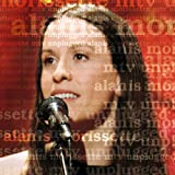 CD-Cover: Alanis Morissette - Alanis Morissette MTV Unplugged