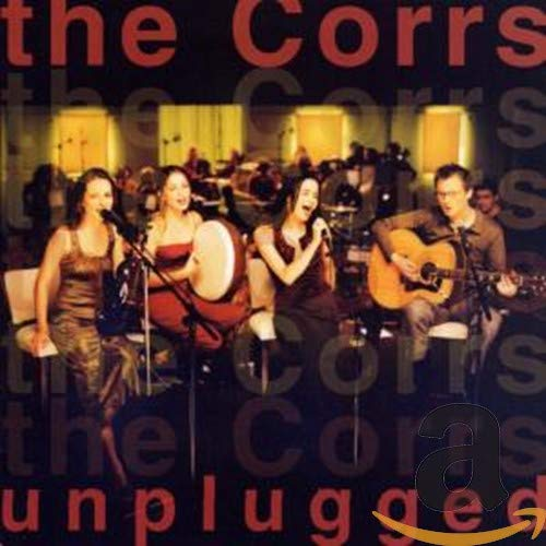 The Corrs, The Corrs - MTV Unplugged